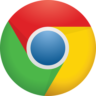 Icono Google Chrome